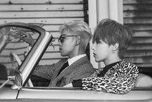 25초 | gtop / kwon jiyong x choi seunghyun. mafia!au a place of inspiration for my story;