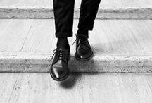 fashion — paint me in black. / dark fashion/goals.