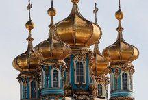 Ortodox Russia