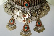Syrian jewelries