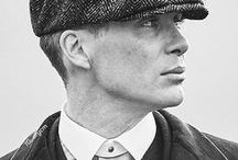 [c] • THOMAS SHELBY / series: peaky blinders — my suits are on the house or the house burns down ;