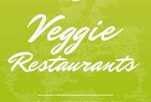 Vegane Restaurants / vegan restaurants