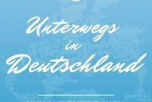 Ausflugsziele & Reisen in Deutschland