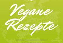 Vegane Rezepte deutsch