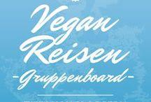 Vegan Reisen Gruppenboard / vegan travel groupboard / Auf diesem Board findet ihr deutschsprachige Reisetipps mit dem Schwerpunkt vegan. Z.B.: Veganfreundliche Reiseziele/Städte, Empfehlungen für vegane Restaurants und Veggie Hotels, oder Tipps für nachhaltiges Reisen. Wenn du mitpinnen möchtest folge diesem Board und schreibe uns: mail@our-vegan.life Bitte nur 1 Pin pro Beitrag. Damit ein Austausch stattfindet pinne bitte für jeden deiner Pins einen Pin von diesem Board auf einer deiner öffentlichen Pinnwände. Board erstellt von www.our-vegan.life