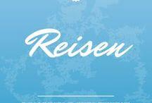 Reisen - Reiseziele / travel destinations