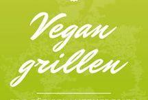 Vegan Grillen / vegan BBQ