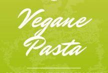 Vegane Nudelgerichte / Vegan Pasta