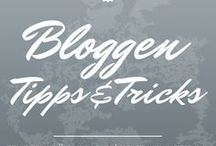 Bloggen Tipps & Tricks / blogging tips & tricks
