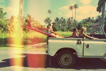 Road Trip / by Billabong Women's Brasil