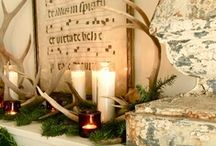 Christmas Crafts/Decorating  / by Stacey Jackson