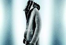 Herno Dream wardrobe for him / Men's Fall Winter 2012-2013