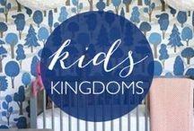 Kids' Kingdoms!
