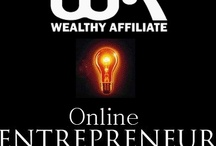 Free Course For Everybody! / Completely free online education to anyone who wants to make a difference to their lives. / by Neil Little