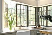 Kitchen & Dining / Client kitchen