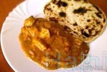Receptek - Indiai konyha