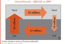 Migration / immigration / by Institut national d'études démographiques