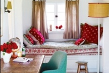 Home Decor:  Rooms & Other Indoor Spaces / Indoor Living:  Renovating, Revamping, Redoing Existing Rooms & Spaces