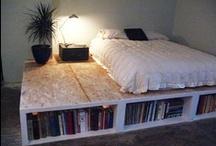 Bedroom / Bedroom Storage, Organization & Decor