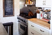 Kitchen / Kitchen Storage, Organization & Decor
