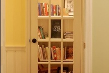 Closets / Closets, no longer merely a catch-all for junk!