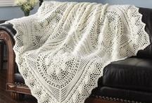 Crochet / by Sue Finucane