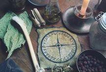 The Craft: Hedgewitchery & Folk Magic / Witchcrafting.