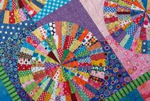 Quilts / by Nancy Watters