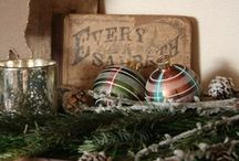 Christmas Decorating 2013 / by Stacey Jackson