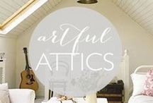 Artful Attics