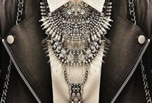 Hot  cool and fun to wear / Clothing / by Barbara Carli