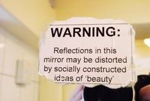Inspiring Self Image / Quotes and sayings to promote a healthy self image! / by Stacey Jackson
