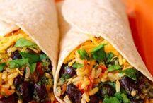 Receptek - mexikói receptek
