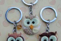 Sovy/Owls