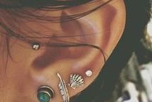 Jewels&piercings
