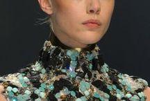 Stylish jewelry pieces  / High Fashion / by Catrinia Smith