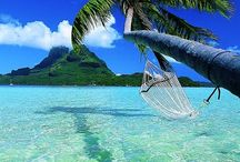 Holiday Destinations / One day...  :)