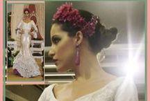 IKEA-Trajes flamenca
