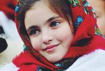 People of Romania