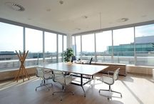 #Meeting Space Inspiration / Meeting space inspiration for your office...
