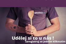 Nabízíme práci i zaměstnance přesně podle vašich požadavků a přání / komunitní portál www.jobstime.cz