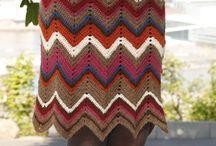 Mescla / Crochet