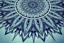 Mandala / Mandala tattooes