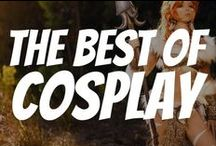 The best of Cosplay / League of Legends cosplays