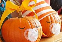 * All Hallow's Eve * / Halloween Fun, Decorations, Inspiration, and Party Ideas / by Michele Zurine