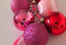 holiday♥spirit; ho ho ho! / winter / christmas / holiday related imagery and products. / by SAS .