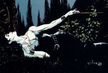 Inspiration: Death / Neil Gaiman's Death