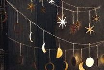 Wheel of the Year: Yule/Winter Solstice / Yule festivities and celebrations.