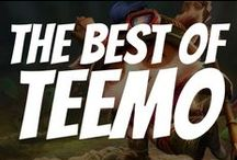 The best of Teemo
