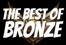 The best of Bronze